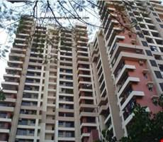 2BHK flat for rent in Samarth Deep Andheri West.