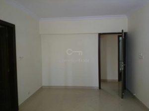 Raheja Classique 4BHK 9 th floor 9