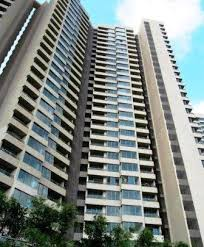 3bhk flat for rent in Oberoi Splendor Andheri east .