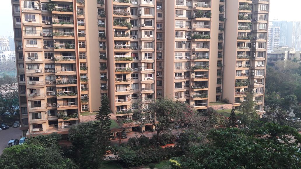 3bhk flat for rent in Green Acres Andheri West .