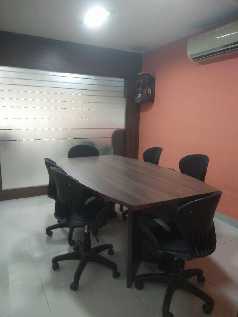 Commercial Office Space For Lease In Dilkap Chamber Andheri West