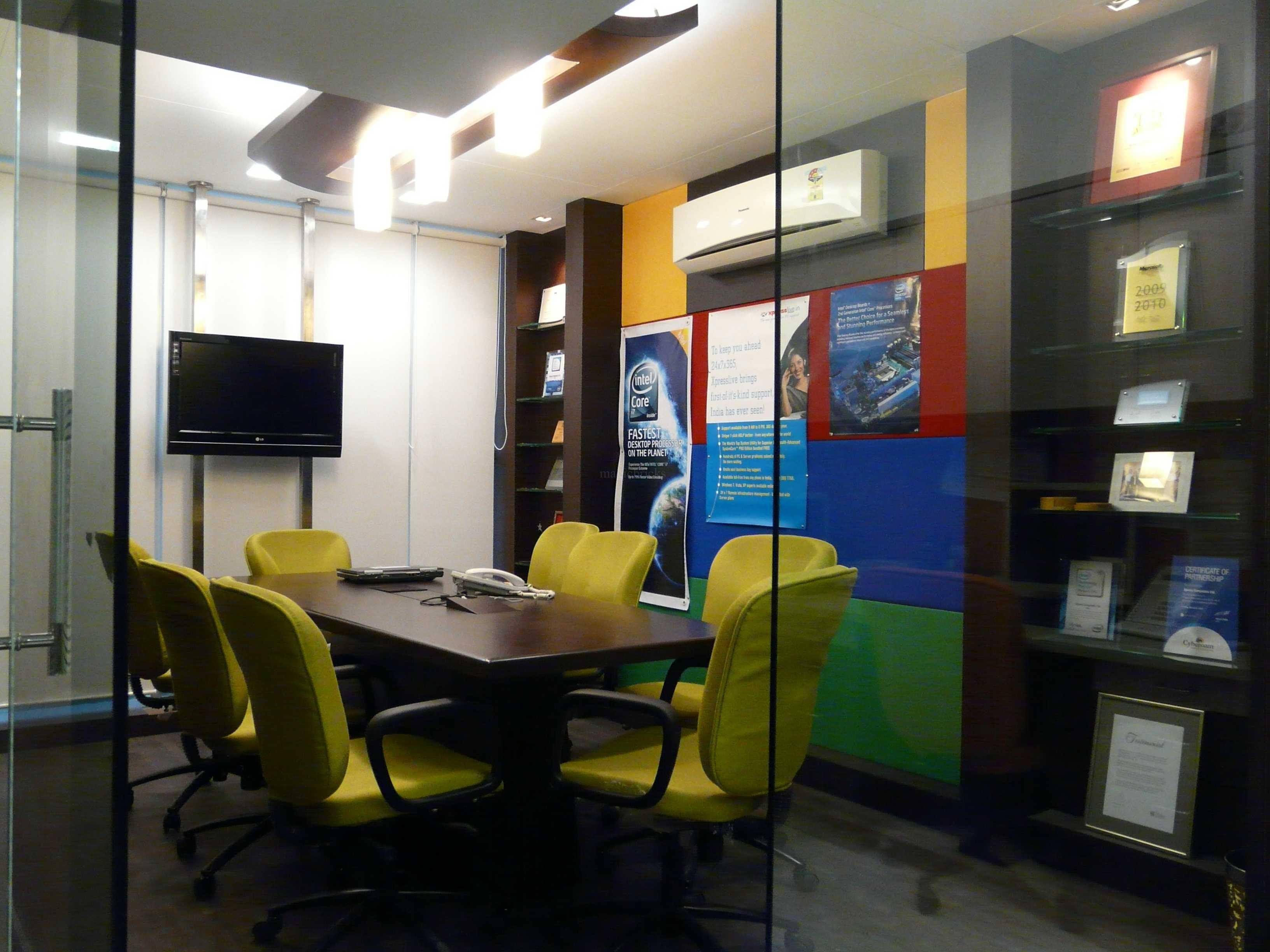 Commercial Office Space For Lease In Woodrow Andheri West