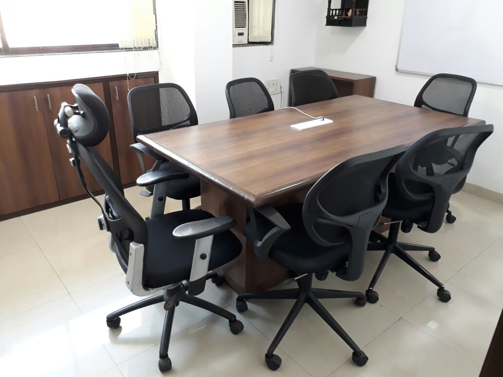 Commercial Office Space For Lease in Maruti Business Park  Andheri West